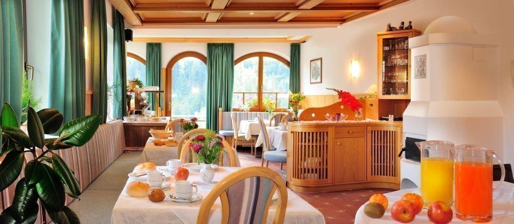Pension am Lärchenrain - Room with half board